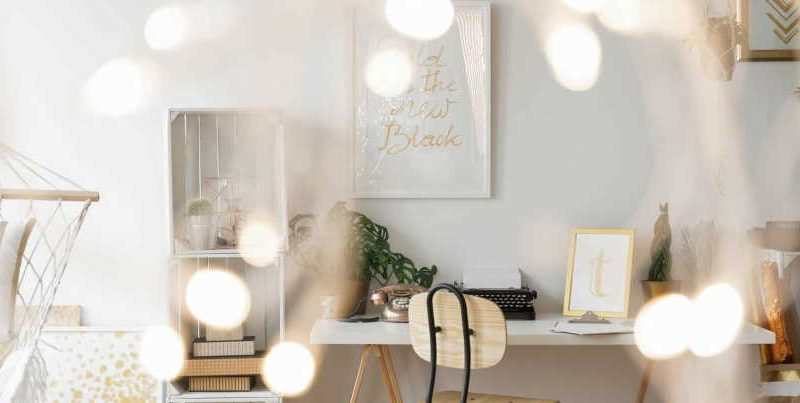 The Perfect Choices for the interior design advertising ideas