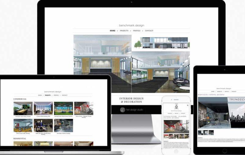 How do you showcase a web design portfolio? We Answer